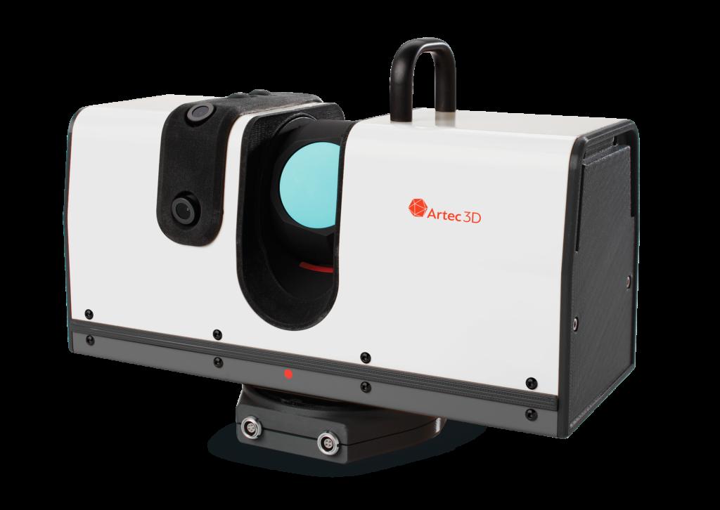 Artec Ray 3D Scanner