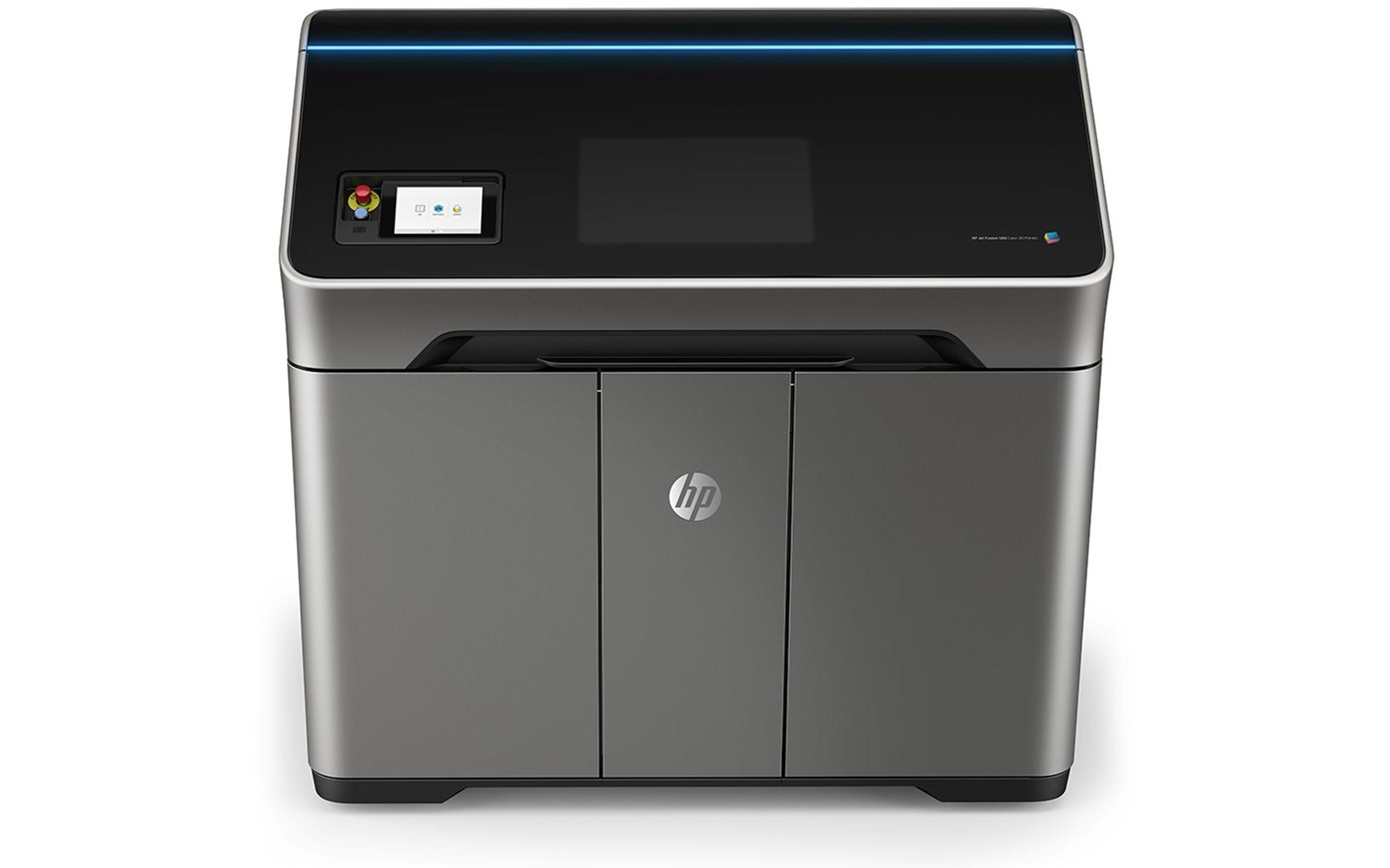 HP Jet Fusion 540